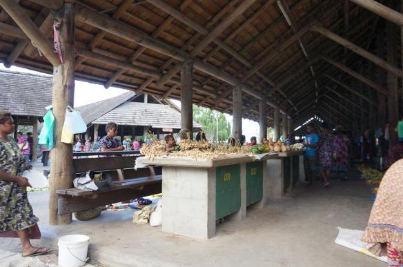 kokopo markets
