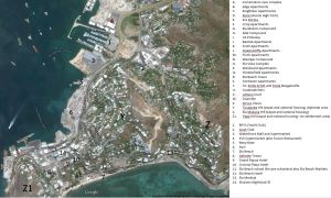 Port Moresby Compound Locations